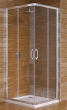 Huppe Ena 2.0 Kabina prysznicowa kwadratowa antiplaque 900x900x1900 chrom\Transparent 140103069322
